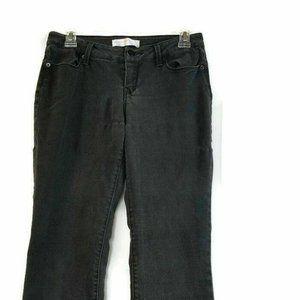 No Boundaries Womens Juniors Jeans Size 7 Black St